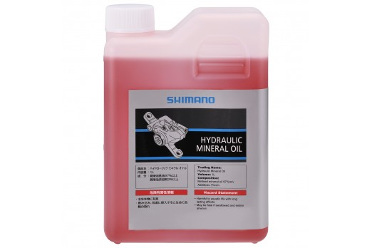 SHIMANO eļļa DISC BRAKE OIL...