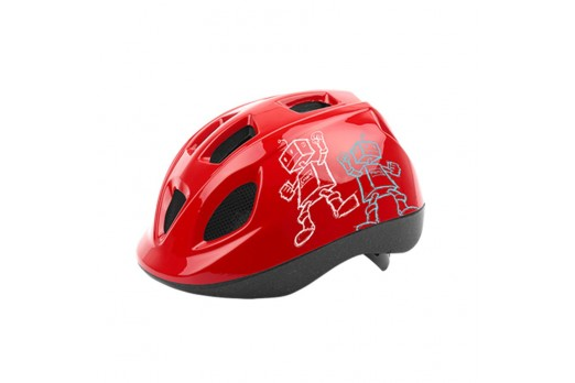 POLISPORT helmet ROBOT
