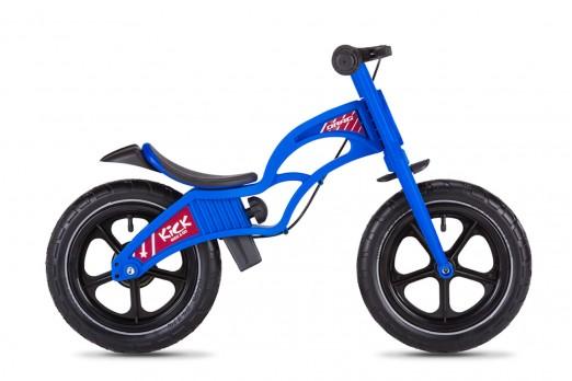 DRAG balansa velosipēds...