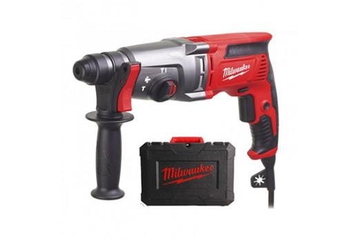 MILWAUKEE Rotary hammer SDS plus PH 26T 4933464580