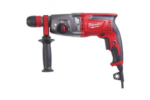 MILWAUKEE Rotary hammer SDS plus PH 26TX 4933464579