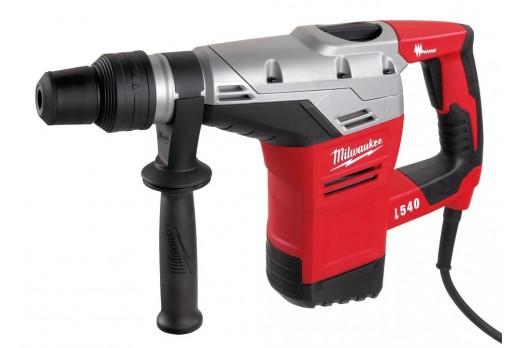 MILWAUKEE Rotary hammer SDS max Kango 540 S 4933418100