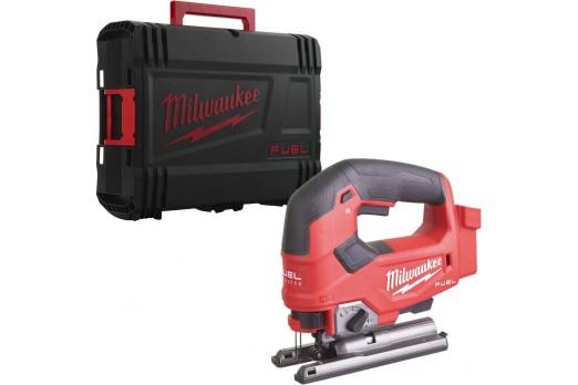 MILWAUKEE Akumulatora figūrzāģis M18 FJS-0X SOLO 4933464726