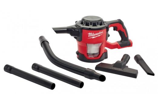 MILWAUKEE Cordless Dust Extractor M18 CV-0 4933459204