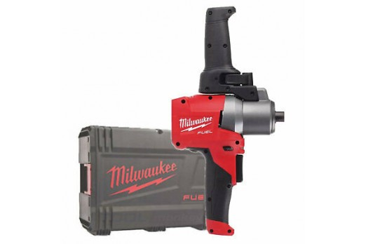 MILWAUKEE Cordless paddle Mixer M18 FPM-OX, 4933459719