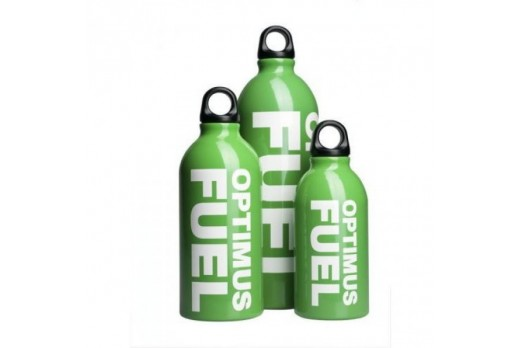 Degļi un gāzes baloni Optimus Fuel Bottle 0.6 L