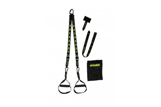 WRANGE suspension trainer TRX