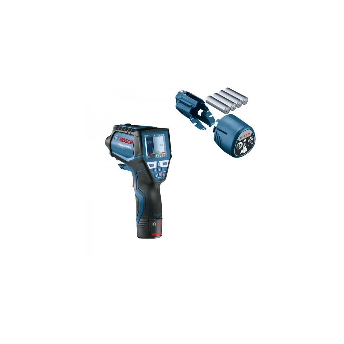 BOSCH Termodetektors GIS 1000 C Kartonā 0601083300