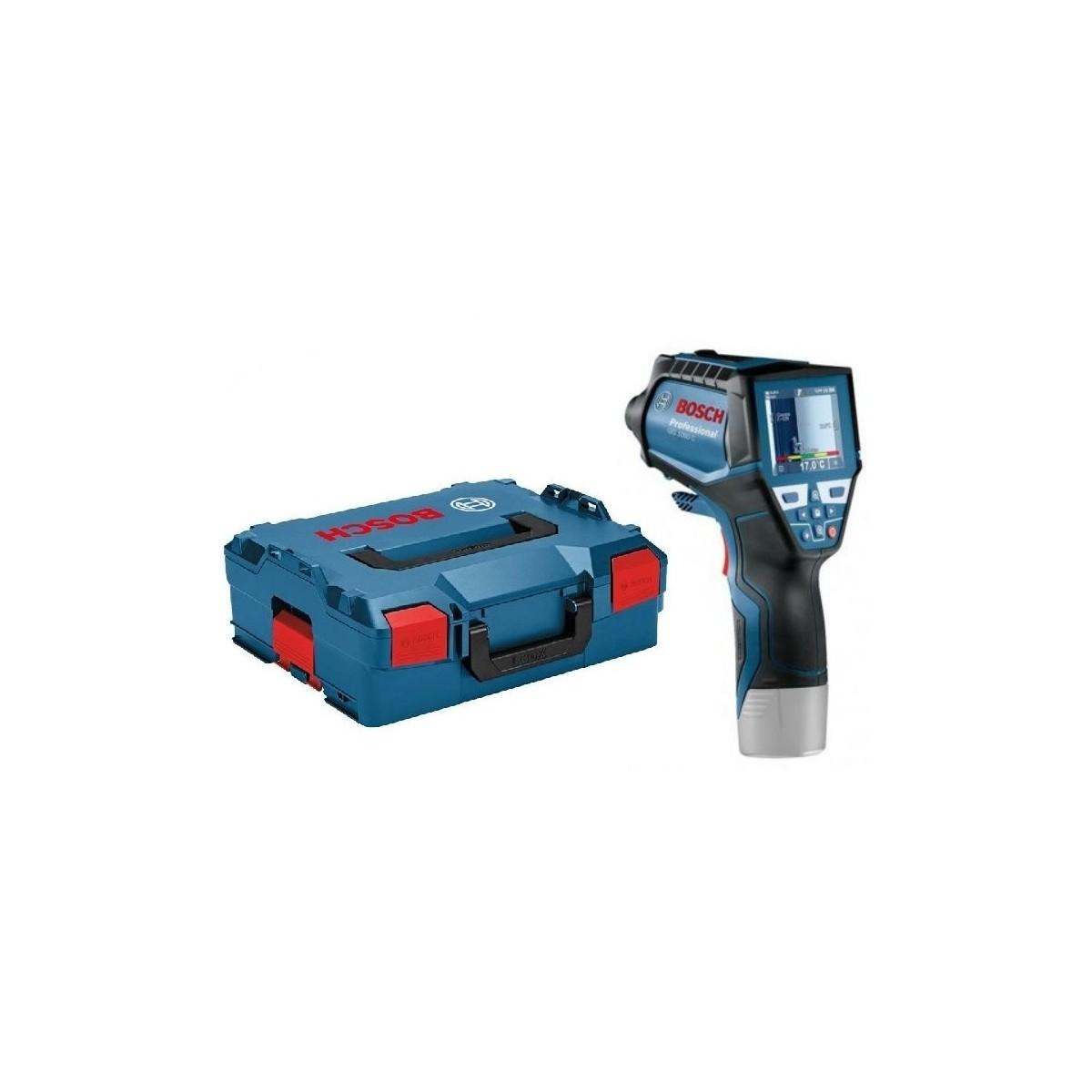 BOSCH Termodetektors GIS 1000 C 12V SOLO 0601083308