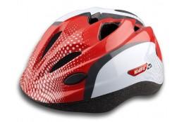 DRAG helmet SPOT red