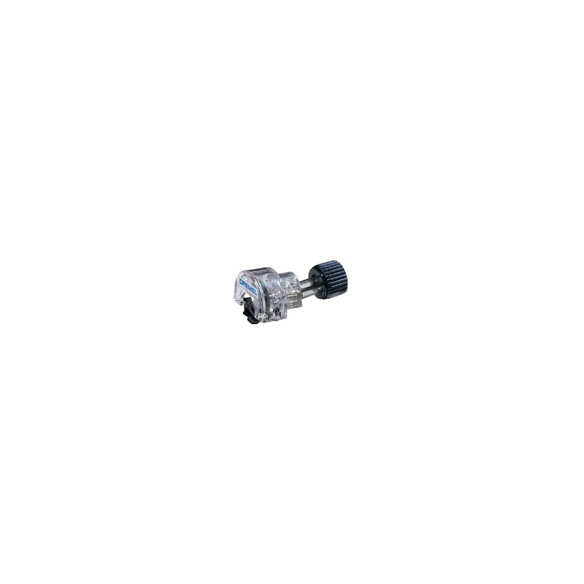 DREMEL Miniatūra zāģa papildierīce 670 26150670JA
