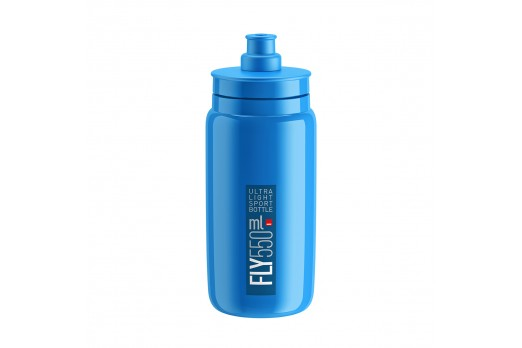 ELITE pudele FLY 550ml zils