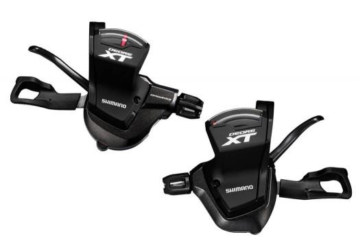 Shimano Deore XT SL-M8000