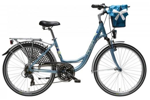 """Pilsētas velosipēdi Maxim Maxim MC1.3. 21s 26"""""""