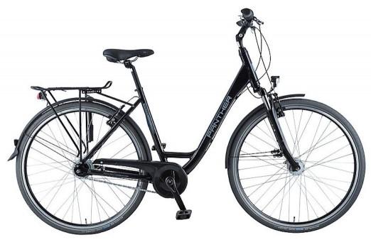 PANTHER velosipēds AREZZO...