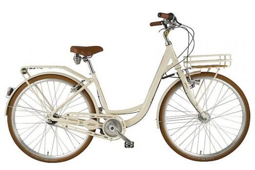 """BFF velosipēds BRUGGE LADY 7s 28"""" 2020"""