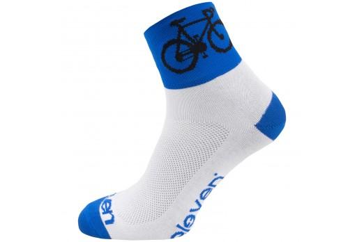 ELEVEN socks HOWA ROAD blue