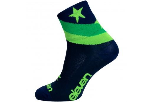 ELEVEN socks HOWA STAR blue