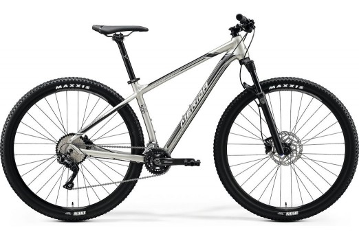 MERIDA bicycle BIG NINE 500...