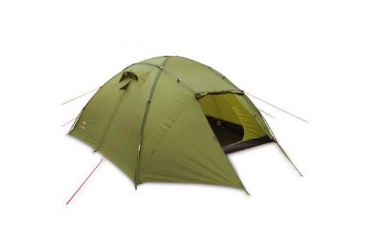 PINGUIN tent TORNADO 2