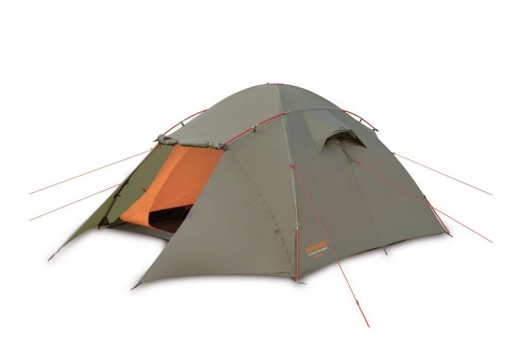 PINGUIN tent TAIFUN 2
