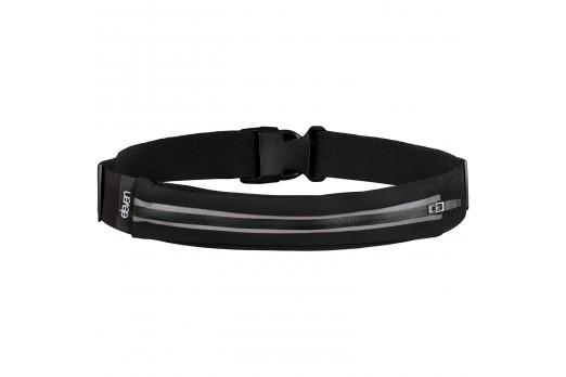 ELEVEN running belt WATERPROOF black