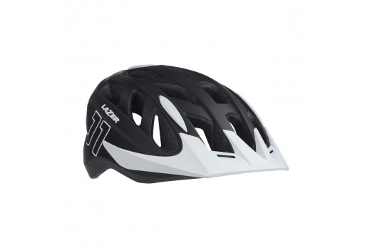 LAZER helmet CE-CPSC Matte black