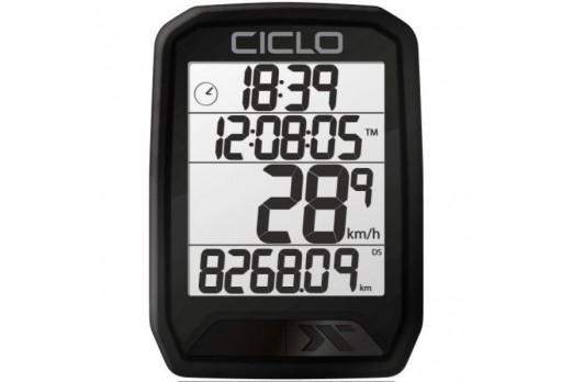 Velodatori CicloSport Protos 213