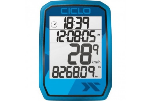 Velodatori CicloSport Protos 205