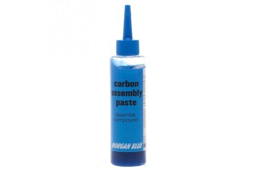 MORGAN BLUE paste CARBON...