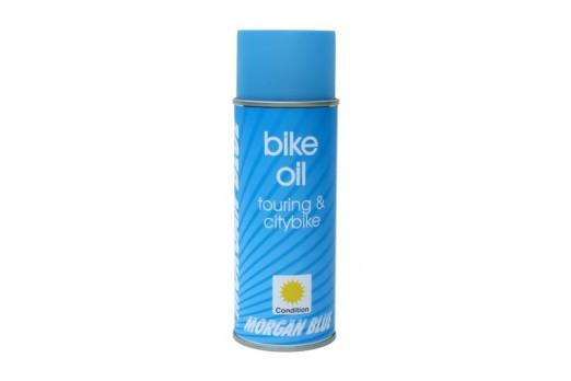 MORGAN BLUE bike oil...