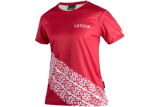 ELEVEN bērnu t-krekls LATVIJA