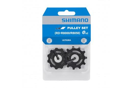 SHIMANO rullīšu komplekts RD-R8000/R8050 11 ātrumi