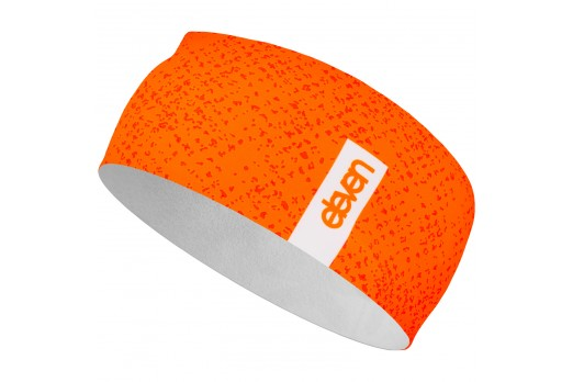 ELEVEN headband HB Dolomiti SCREEN ORANGE