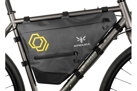 APIDURA bike bag EXPEDITION...