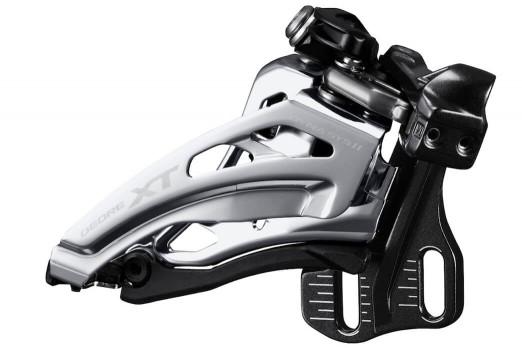 Shimano Deore XT FD-M8020-E