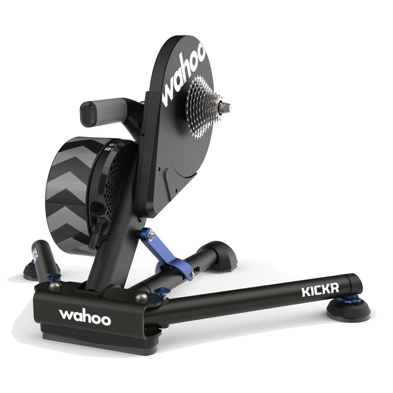 Wahoo Fitness KICKR v5 Smart Bike Trainer