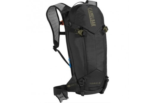 CAMELBAK backpack T.O.R.O PROTECTOR 8 HYDRATION PACK