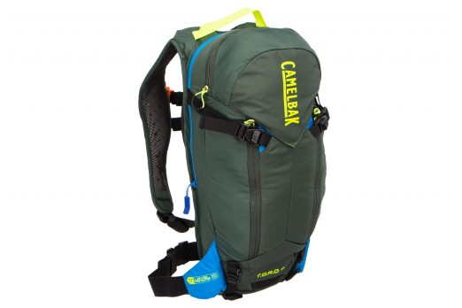 CAMELBAK backpack T.O.R.O PROTECTOR 8 HYDRATION PACK BRILLIANT BLUE