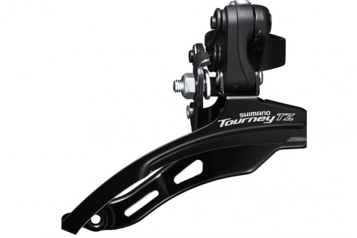 Shimano Tourney FD-TZ500-DS6 CB DS DP