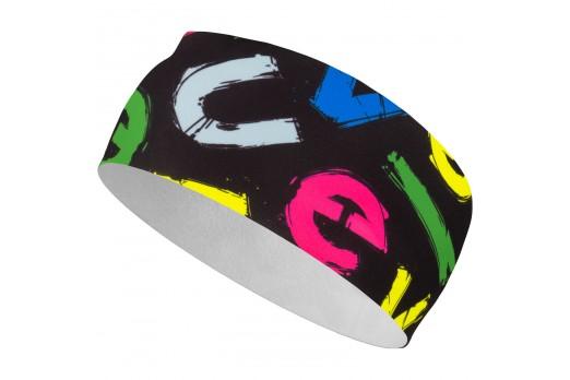 Eleven HB Dolomiti Lett BK Color