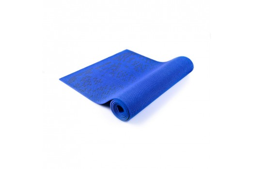 SPOKEY mat LIGHTMAT II blue 6 mm 920916