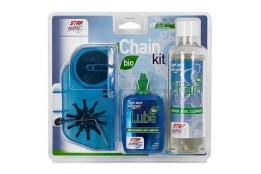 Aktīvam velobraucējam StarBluBike Bio Chain Kit