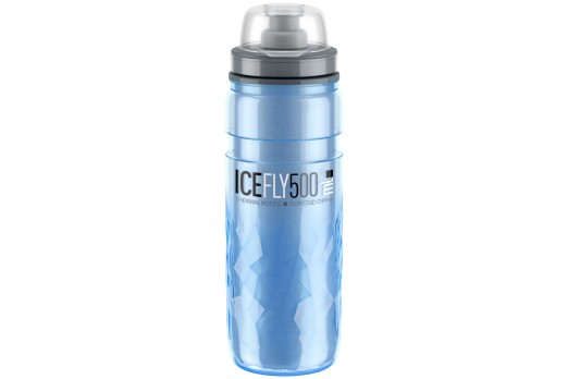 ELITE thermal bottle ICE...