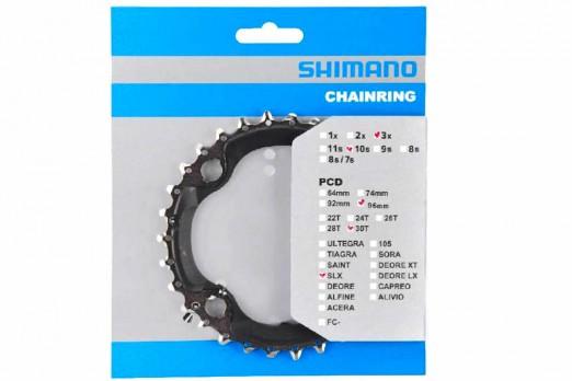 Shimano SLX FC-M672