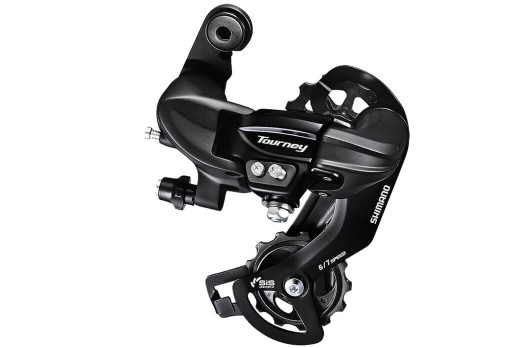 Shimano Tourney RD-TY300D