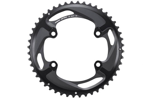 Shimano GRX FC-RX810 48T-ND