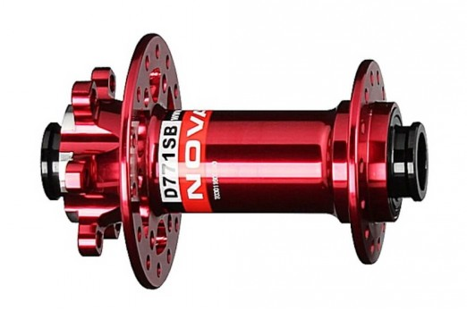 Novatec D771SB-15
