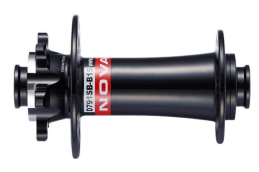Novatec D791SB-15