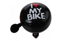 Piederumi velosipēdam Cycletech I love my bike